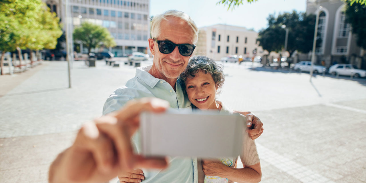 Retirement Income Grows Up