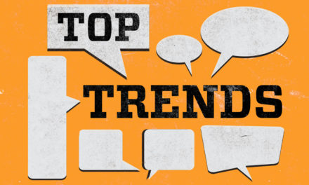 Top Three Trends Affecting Business