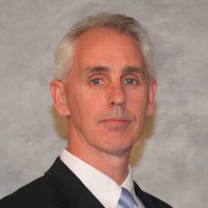 Edward Morrison, CFA