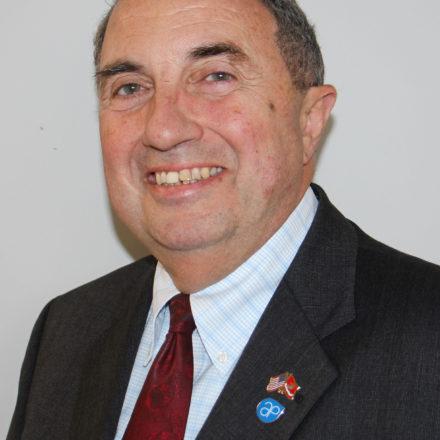 Frank A. Tauches