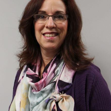 Gerri-Ann Friedman