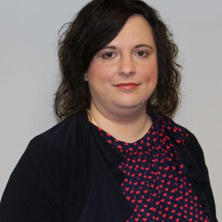 Nicole Dauenhauer