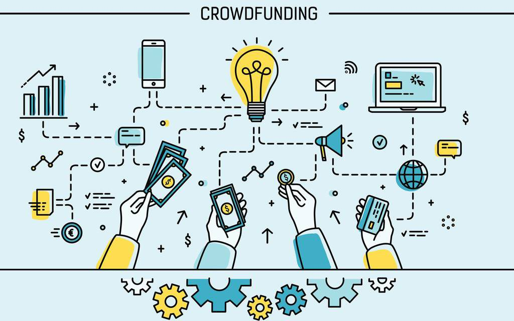 Crowdfunding: A New Source of Capital