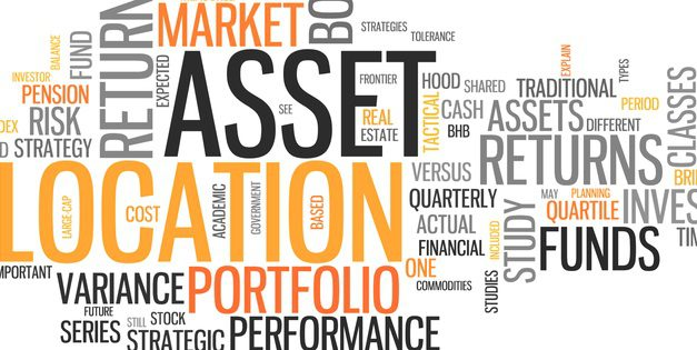Life Insurance as a Part of Asset Allocation