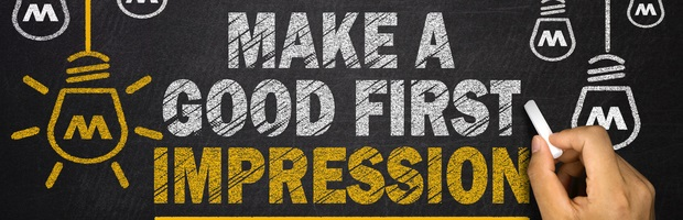 Tips to Improve Your Office's First Impression