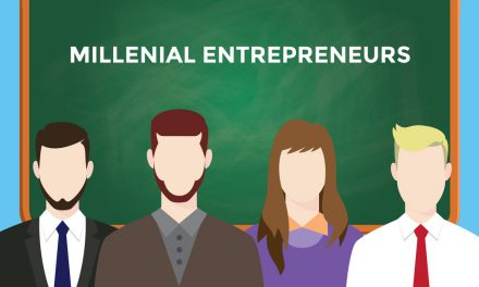 Financial Advisor Employing Millennials