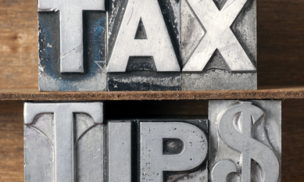 2016 Tax Checklist – A Roadmap to Tax Savings
