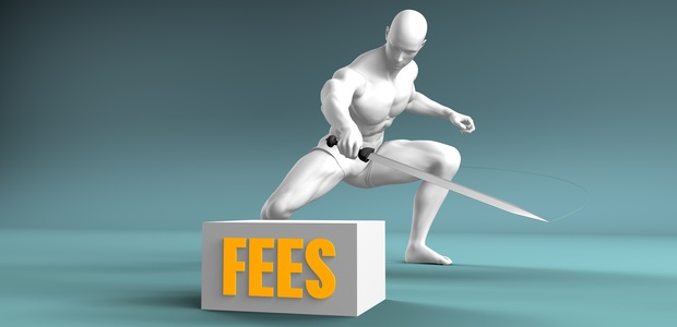Coping with Fee Compression