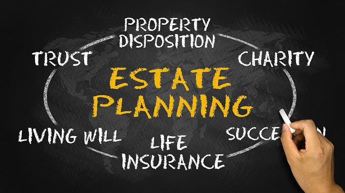 Four Estate Planning Blunders Made by the Rich and Famous