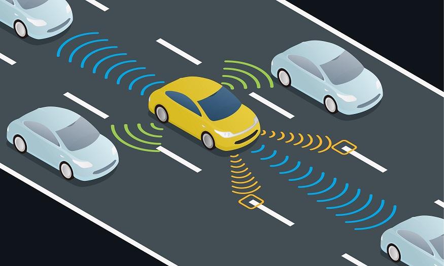 Six Industry-Altering Implications of Autonomous Cars