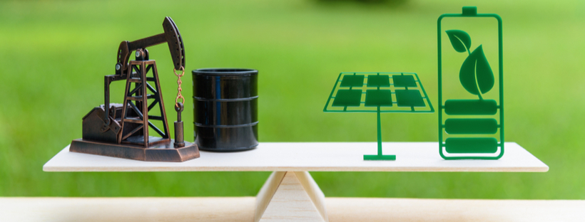 Does Lower Oil Prices Halting the Renewable Energy Revolution?
