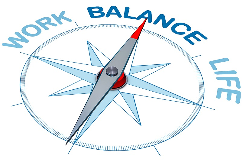 Striving for a Better Work-Life Balance