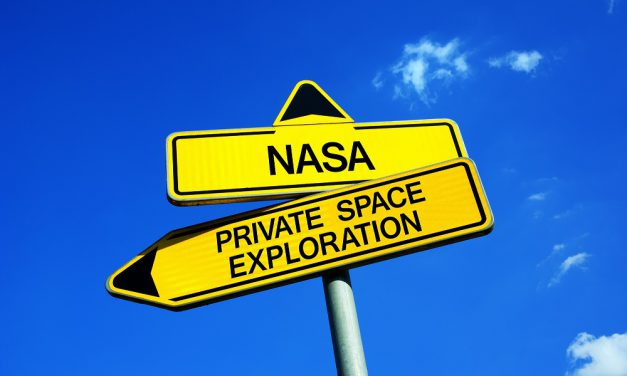 Privatization of Space Exploration