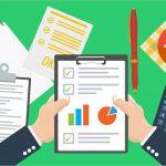 Financial Advisor Client Service Menu