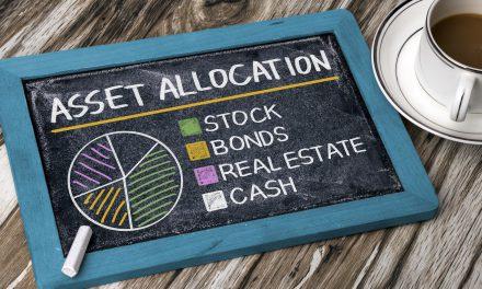 VAs in Asset Allocation
