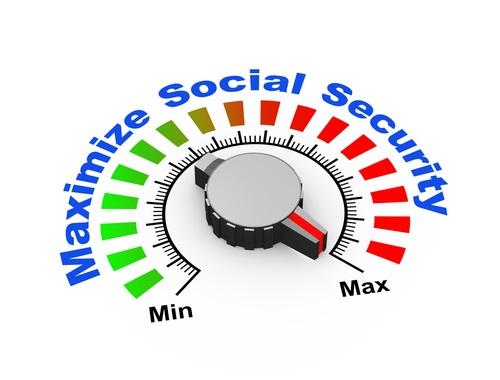 Maximizing Social Security Benefits