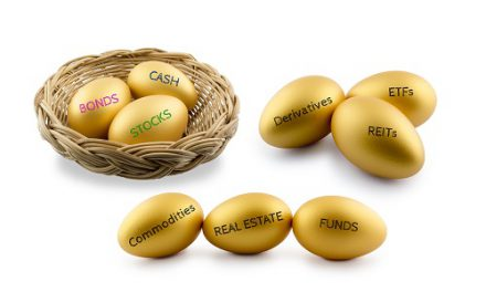 Top Five Distribution and Product Trends in Asset Management