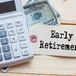 Safe Withdrawal Rate for Early Retirees