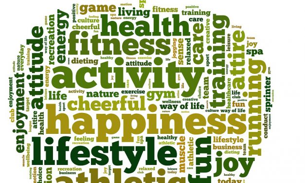 The Keys to Health: Start with the Simple Stuff
