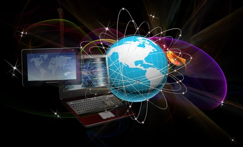 The Future of … the Internet