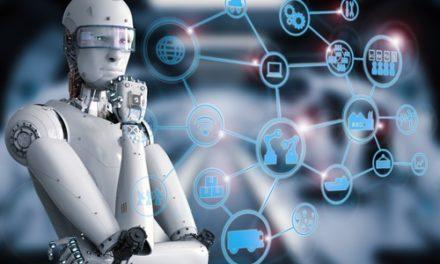 The Future of … Autonomous Warfare