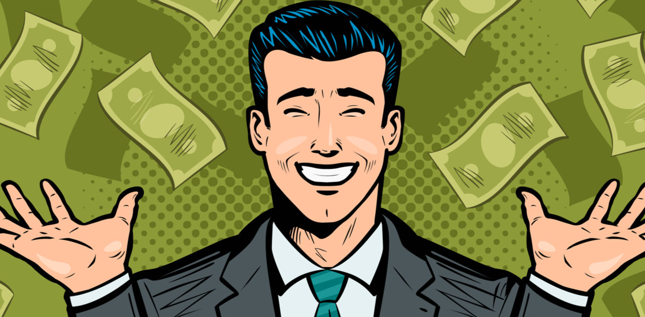 Counseling Clients with Sudden Wealth