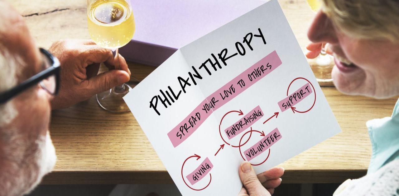 Charitable Giving in Retirement