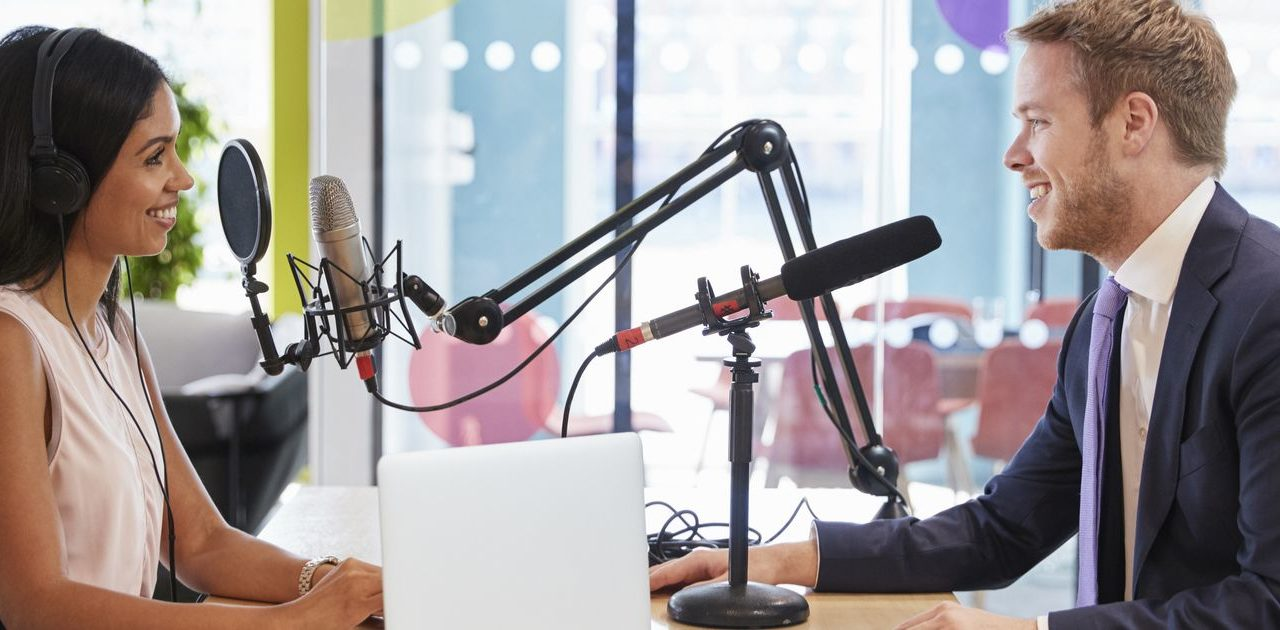 Six Self-Improvement Podcasts for Financial Advisors