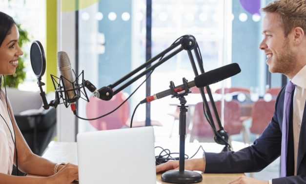Six Self-Improvement Podcasts for Financial Advisors