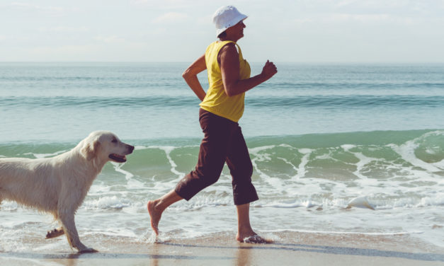 The Health Benefits of Pets to Seniors and Special Needs Children