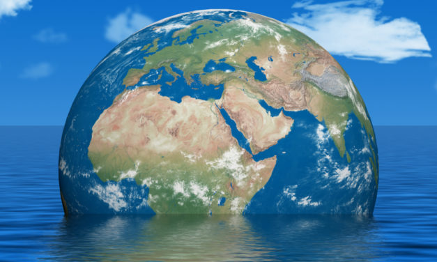 Could ESG Investing Help Earth's Diminishing Resources?
