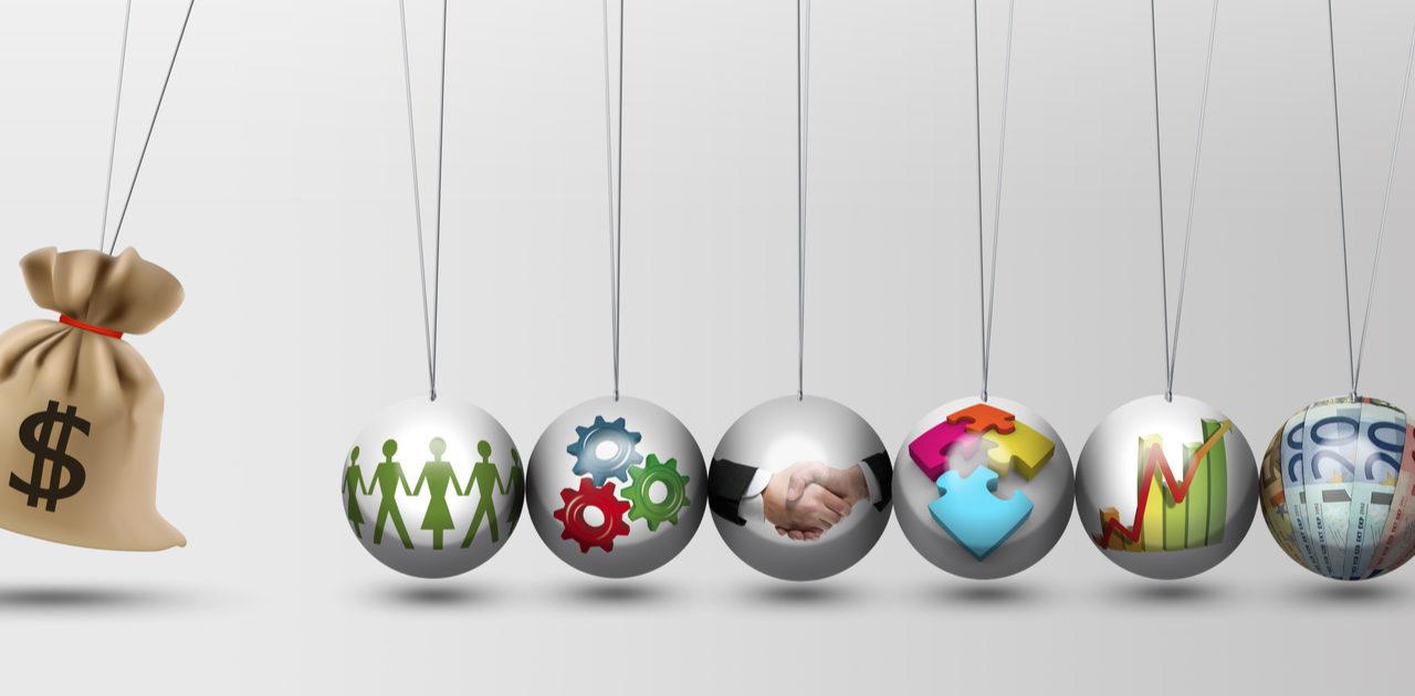 Environmental, Social and Governance (ESG)