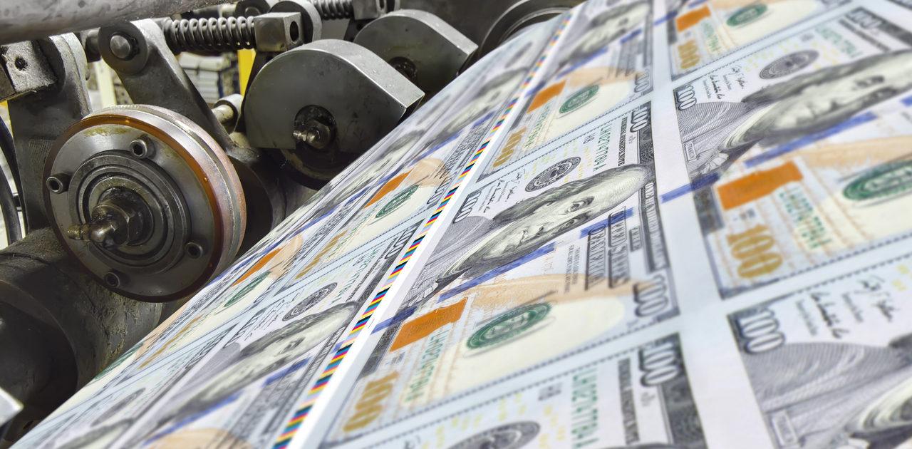 Modern Monetary Theory: Voodoo Economics Redux?