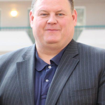 Tim O'Grady