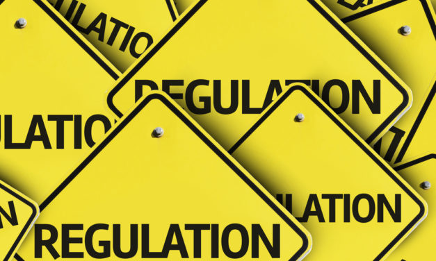 In the Regulatory Crosshairs: The Cost/Benefit of Regulation