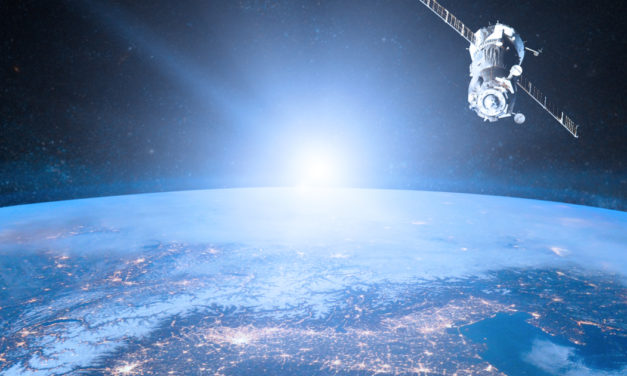 The Future Of … The Next Frontier in Satellites