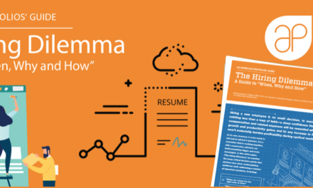 """The Hiring Dilemma: A Guide to """"When, Why and How"""""""