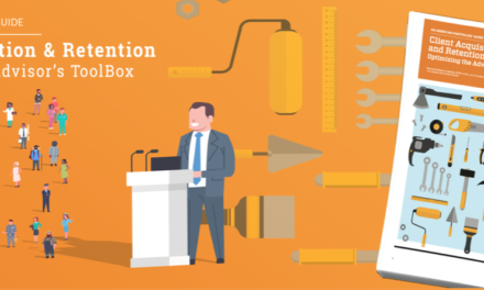 Client Acquisition and Retention: Optimizing the Advisor's Toolbox