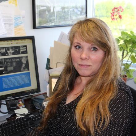 Mary Dunn, CSA