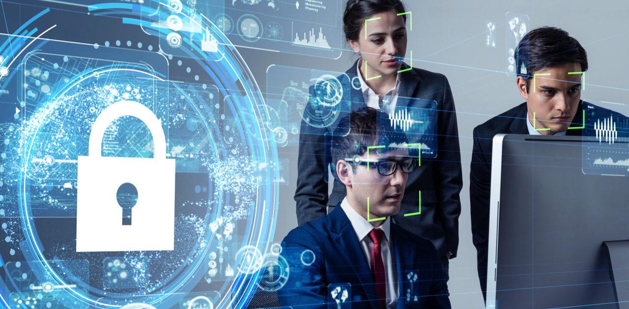 The Future of … The Ubiquity of Biometrics