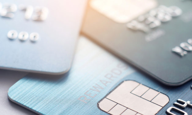 The Psychology of Credit Cards