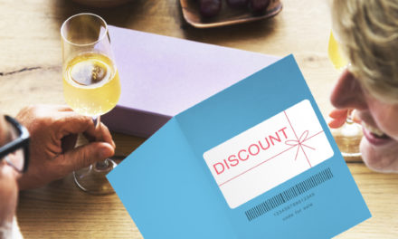 The Most Interesting Senior Discounts