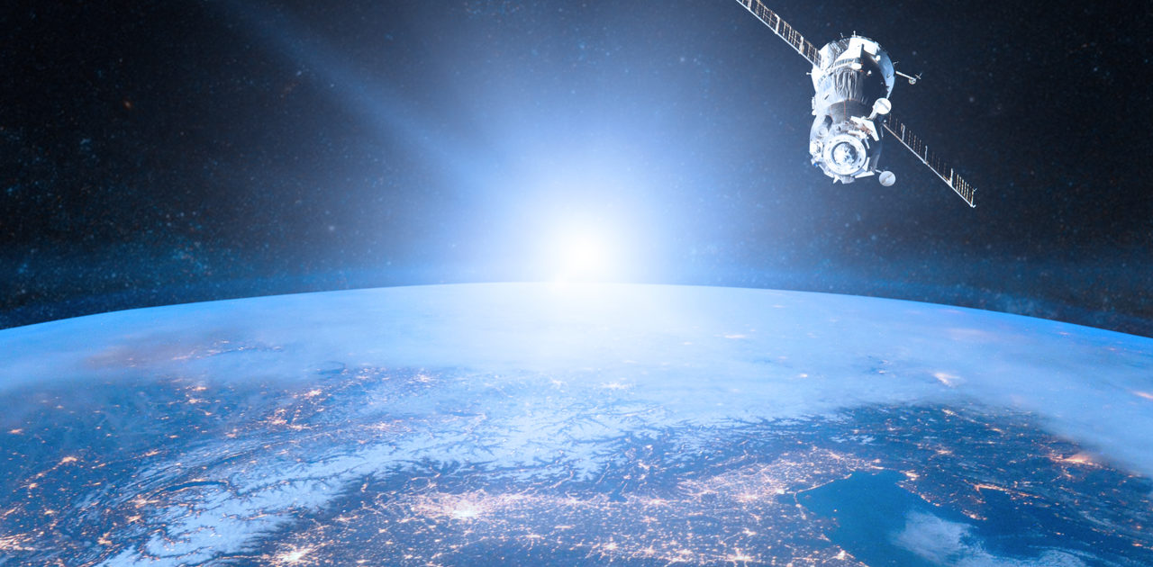 Space Settlement: A New Chapter for Humankind