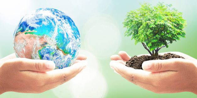 Five Actions You Can Take to Save the Planet this Earth Day