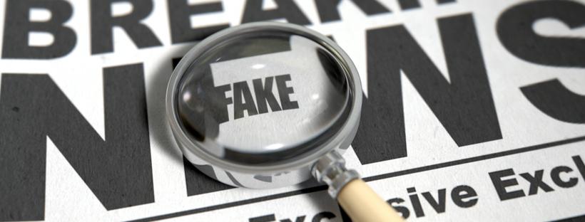 Fake News – Fact Checking the Internet