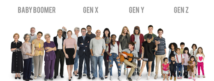 Giving Generation X a Little Love