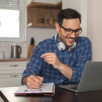 Six Tips for Working from Home