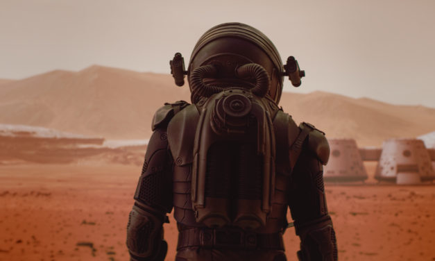 Travel to Mars – It May Be Closer Than You Think