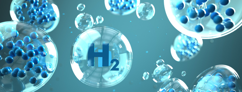 Is Hydrogen the Next Big Green Trade?