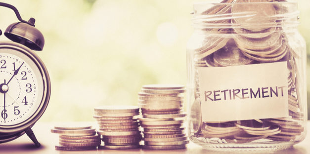 PEP Up Your Retirement Business